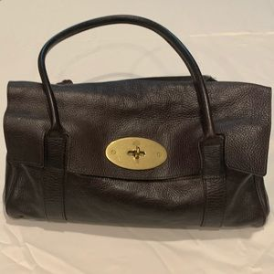 Like new Mulberry Small Bayswater